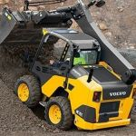 Volvo Mct110c Skid Steer Loader Service Repair Manual