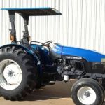 New Holland Tn55 Tn65 Tn70 Tn75 Tractor Operators Pdf Manual