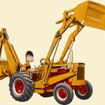 Case 530CK Tractor Operators Owner Instruction Pdf Manual
