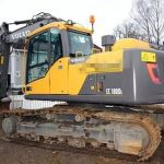 Volvo Ec180d L Ec180dl Excavator Workshop Service Repair Manual