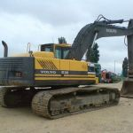 Volvo Ec340 Excavator Service Repair Pdf Manual
