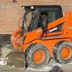 Daewoo Doosan 450 Skid Steer Loader Service Parts Catalogue Manual