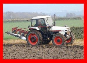 Case David Brown 1194 Tractor Workshop Repair Service Manual