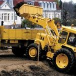 Volvo Bm 646 Wheel Loader Service Parts Repair Manual