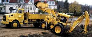 Volvo Bm 646 Wheel Loader Service Pdf Repair Manual