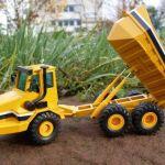 Doosan Moxy Mt27-Mt30r-Mt30-Mt30s Articulated Dump Service Repair Workshop Manual