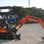 Hitachi Zaxis Zx 17u-2 Excavator Service Repair Pdf Manual