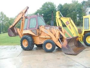Case 780b ck backhoe loader Parts Catalog Pdf Manual