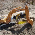 CASE CX800 Tier 3 Crawler Excavator Operators Pdf Manual