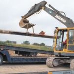 Volvo Ec 150 Akerman Excavator Workshop Service Repair Manual
