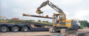 Volvo Ec 150 Akerman Excavator Workshop Service Repair Manual