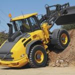 Volvo L50g Wheel Loader Workshop Service Repair Manual