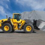 Volvo L250G Wheel Loader Service Parts Catalogue Pdf Manual