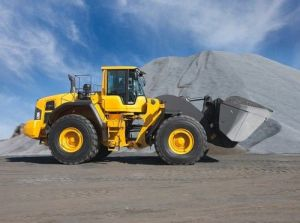 Volvo L250g Wheel Loader Workshop Service Repair Pdf Manual