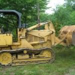 Case 450 Crawler Tractor Loader Backhoe Service Repair Manual