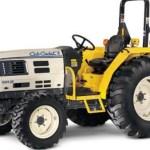 Cub Cadet 8354 8404 Tractor Workshop Service Manual