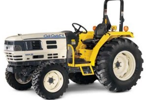 Cub Cadet 8354 8404 Tractor Workshop Service Manual