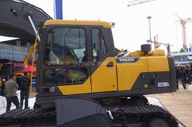 Volvo Ec170dl Excavator Workshop Service Repair Manual