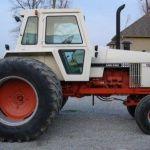Case 1270 1370 1570 Tractor Workshop Service Repair Manual