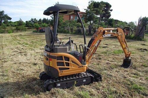 Case Cx17b Tier 4 Hydraulic Excavator Operators Pdf Manual