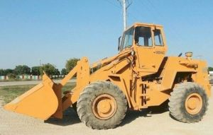 Case Mw24c Wheel Loader Service Repair Workshop Manual Download