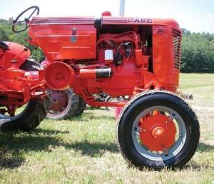 Case Va Vac Vae Vah Vao Tractor & Engine Factory Service Repair Manual