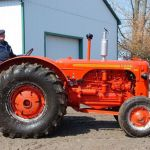 JI Case 500 Series Tractor Workshop Service Manual