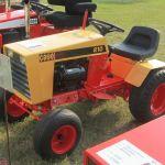 Ji Case 200b 210b 211b Tractors Factory Service Shop Repair Manual
