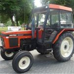 Zetor 6320 Turbo Tractor Service Repair Workshop Manual