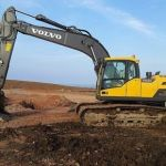 Volvo Ec220d L, Ec220d Lr, Ec220d N, Ec220d Nl Excavator Parts Catalogue Manual