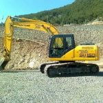 Sumitomo Sh160-3 Excavator Workshop Service Repair Manual