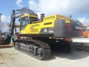 Volvo Ec480dl Ec480dl Workshop Service Repair Manual