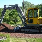 Volvo Ec70 Vv Compact Excavator Service Parts Catalogue Manual