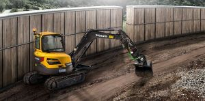 Volvo Ecr58d Excavator Workshop Service Repair Manual