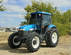 New Holland Tj 280 Tractor Workshop Service Repair Manual