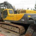 Volvo Ec460lc Ec460 Lc Excavator Workshop Service Repair Manual