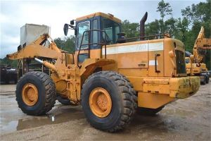Hyundai Wheel Loader Hl760 Workshop Service Repair Manual