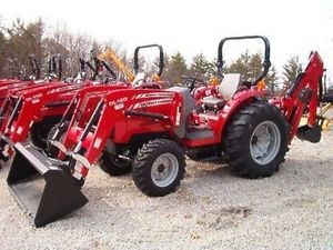 Massey Ferguson Mf1533 Mf1540 Tractor Workshop Service Repair Manual
