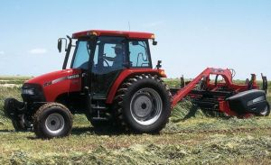 Case Ih 95u 105u 115u Farmall Service Repair Manual