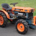 Kubota B6000 Workshop Service Pdf Manual Repair