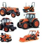 Kubota L4150DT Tractor Illustrated Master Parts Pdf Manual