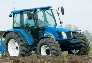 New Holland Tl70a Tl80a Tl90a Tl100a Parts Catalog Manual