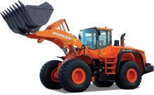 Doosan DL400 Wheel Loader Factory Service WorkShop Pdf Manual