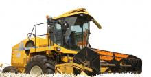 New Holland FX30, FX40, FX50, FX60 Forage Harvester Factory Service Repair Manual
