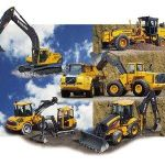 Volvo L35 Compact Wheel Loader Service Workshop Repair Manual