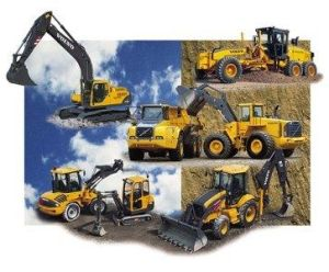 Volvo Ec70 Compact Excavator Service Workshop Repair Manual