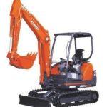Kubota Kx71-3pp Excavator Workshop Repair Service Manual