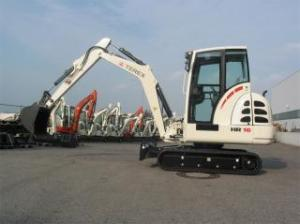 Terex Tc35 Specs Excavator Workshop Repair Service Manual