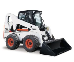 Bobcat 753 Loader Factory Service Repair Pdf Manual