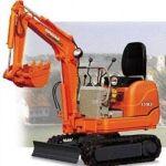 Daewoo Doosan Solar 010 Crawler Excavator Service Parts Manual